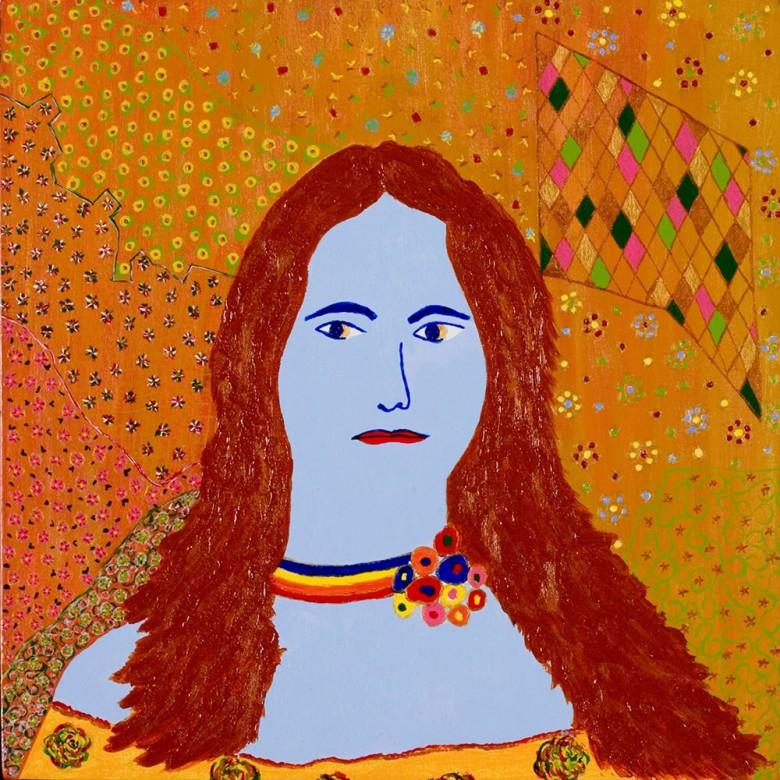 Mariados mais doces sonhos - 30 x 30 cm - AST - 2006
