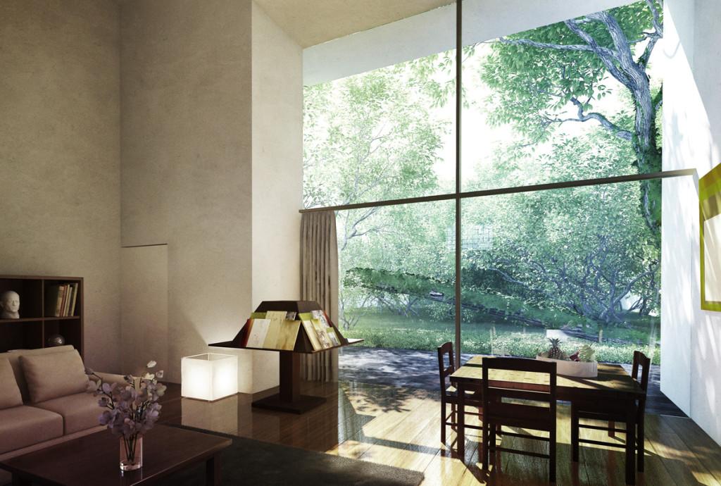 Luis-Barragan-House-and-Studio-Interior