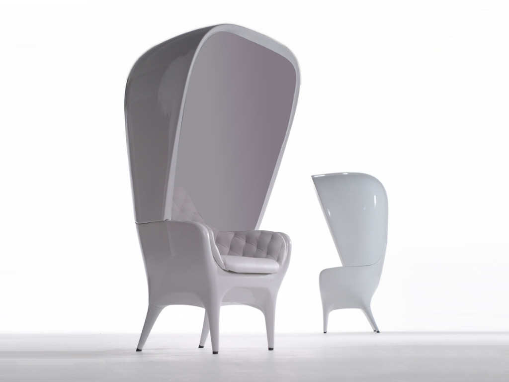 BD-Barcelona-Design-Showtime-Armchair-with-Cover
